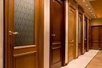 Межкомнатные двери от компании «Капитал»