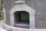 облицовочная плитка из гранита для фасадов
