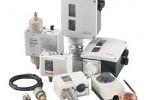 оборудование для учета и регулирования энергопотребления