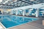 Осушители воздуха для плавательных бассейнов, аквапарков