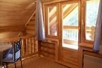 Внутренняя отделка стен и пола в деревянном доме