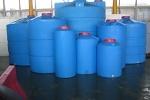 Пластиковые баки для воды на даче