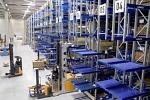 Подбор оборудования для склада