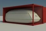 Преимущества контейнерных флекситанков