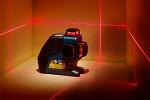 Прибор – лазерный уровень
