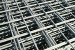применение металлической сварной сетки