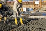 Применение высокочастотных глубинных вибраторов в строительстве