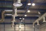проектирование систем промышленной вентиляции