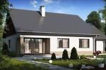Проекты для строительства каркасных и блочных домов под ключ