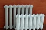 радиатор из чугуна