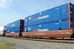 Доставка международных грузов железнодорожным транспортом