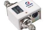 Реле давления для жидких и газообразных неагрессивных сред