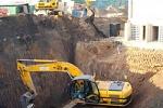 Порядок проведения земляных работ в строительстве