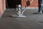 шлифовка бетонных полов