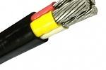 Виды и сферы применения силового кабеля