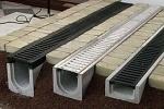 системы ливневой канализации