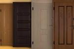 Современные входные двери