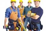 спецодежда и обувь для строителей