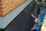 способы защиты дома от влаги