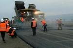 Строительство дорог и укладка качественного асфальта