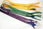 Текстильные мягкие стропы