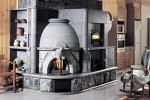 Теплоаккумулирующие печи-камины Tulikivi