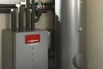 котел в системе отопления