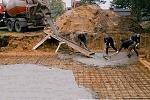 бетон отличного качества по доступной цене