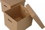 упаковка из гофрированного картона