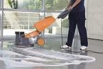 Услуги по уборке после ремонта