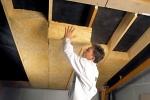 Утеплить деревянный дом своими руками