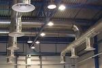 обслуживание вентиляционных систем
