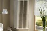 вертикальные радиаторы водяного отопления