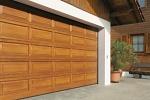 ворота для гаража от компании Hormann