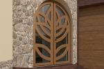 надійні вхідні двері