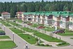 Загородные коттеджные поселки