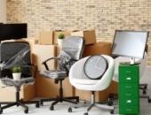 Как правильно перевезти офис на новое место