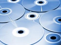 Тиражирование CD и DVD