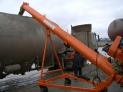 Производство винтовых конвейер купить конвейеры для зерна