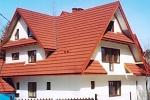 варианты покрытий для крыши