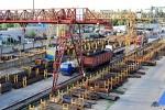 экспорт украинского металла