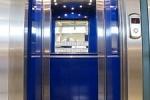 Применение преобразователей частоты в силовых приводах лифтов