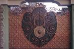 Кованые ворота, заборы, беседки