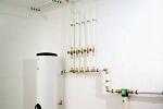 Котлы и радиаторы в системе отопления