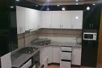 Выбираем качественную современную мебель для кухни