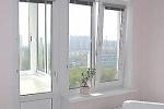 устанавливать металлопластиковые окна