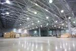 Как правильно установить систему освещения на складе