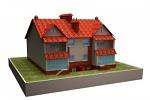 3d-моделирование домов