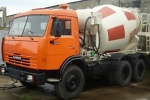 Товарный бетон с доставкой