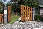 Классификация современных ворот